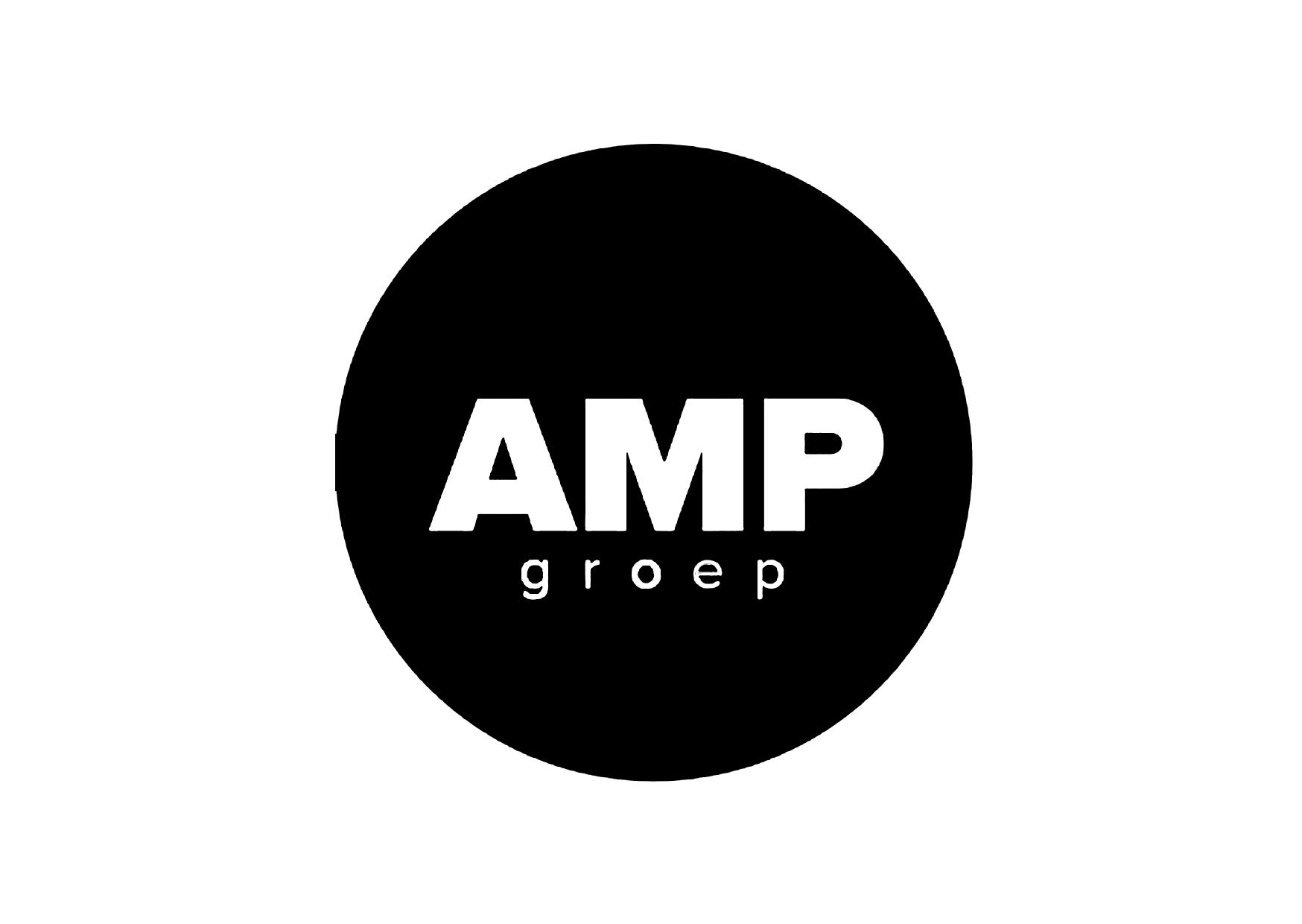 logo amp groep