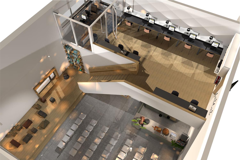 25-trap • balkon overzicht bouwlust